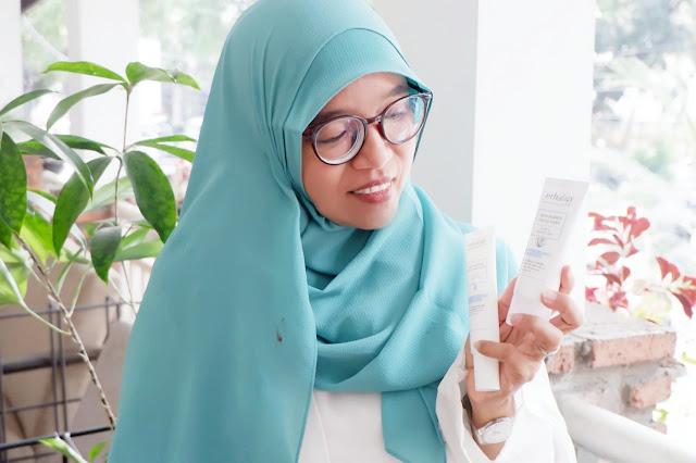 Erhalogy skin barrier series