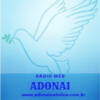 Web Rádio Adonai Católica de Surubim PE