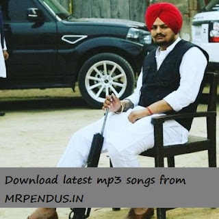 Rest In Power Sidhu Moose Wala Mp3 Download free