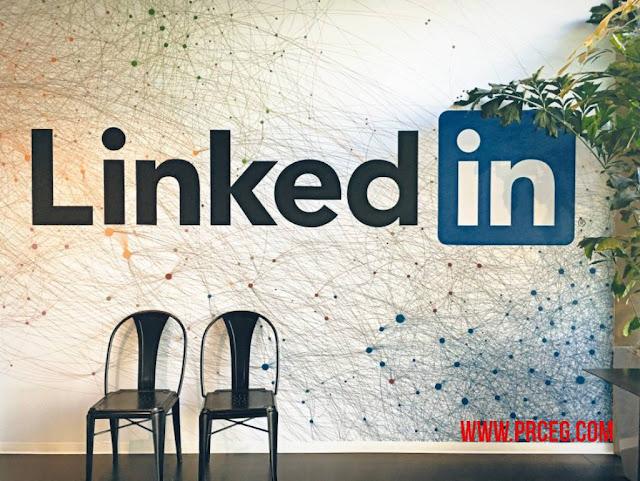 دليل الطلاب والخريجين لاستخدام LinkedIn باحترافية (شرح لينكد إن بالصور)