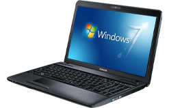 Toshiba Satellite C660 Drivers