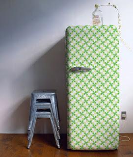 Decora electrodomésticos