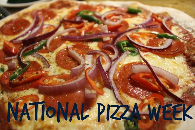 pizza bingley