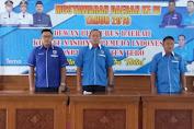 Bupati Sukandar Ingatkan Jangan Ada Pemuda Luar Dalam Kepengurusan KNPI Tebo