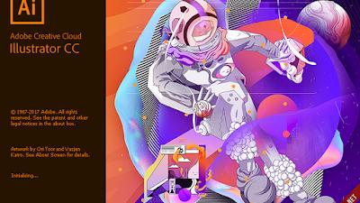 Adobe Illustrator CC 2018 Full Active link tốc độ cao