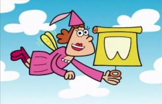 The Tooth Fairy explains some facts. Sesame Street Elmo's World Teeth TV Cartoon. The Teeth channel