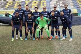 مباراة المصري وإنبي