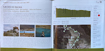 "Page from bormio.eu brochure - description of ""Laghi di Profa"" for hikers."