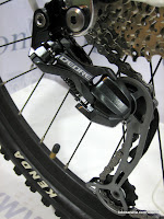 26 Inch Forward Fousto 3.0 27 Speed Shimano Deore HardTail Mountain Bike