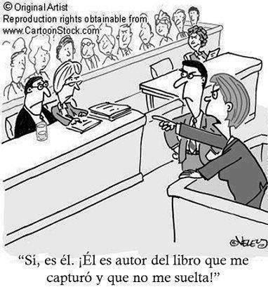 Meme de humor sobre libros que enganchan