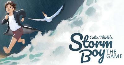 Storm Boy Full APK + DATA Download