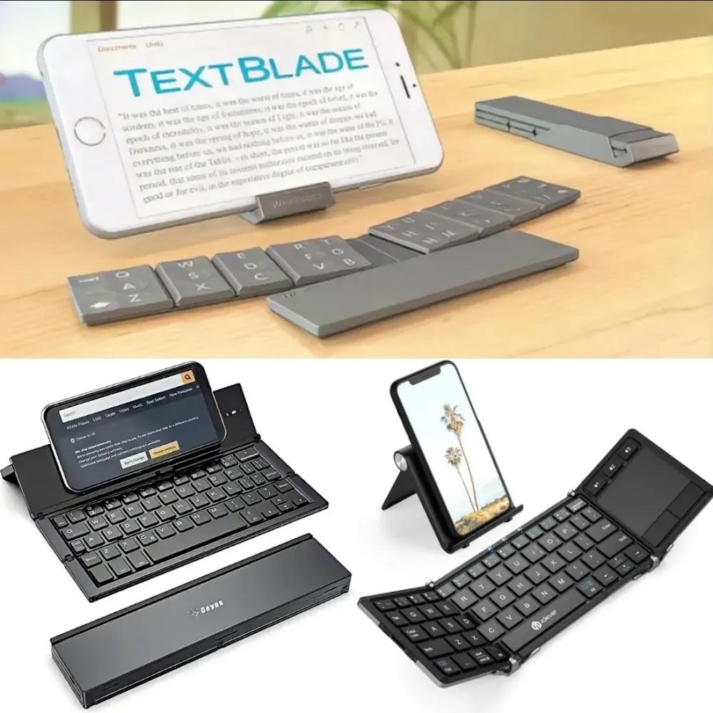 3 keyboard bluetooth paling portable buat menulis dan blogging di tahun 2021