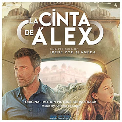 La Cinta De Alex Soundtrack Antonio Escobar