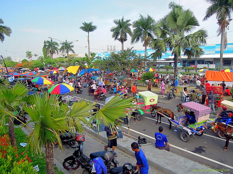 Photo Perjalanan Ke Kota Dan Desa Atau Tempat Menarik May 2014