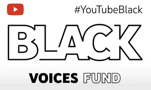 YouTube announces its latest series to amplify the voices of Black people worldwide