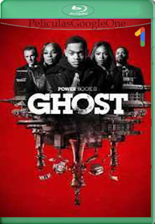 Power Book II: Ghost Temporada 1 Completa (2020) [720p WEBRip] [Latino-Inglés] [LaPipiotaHD]