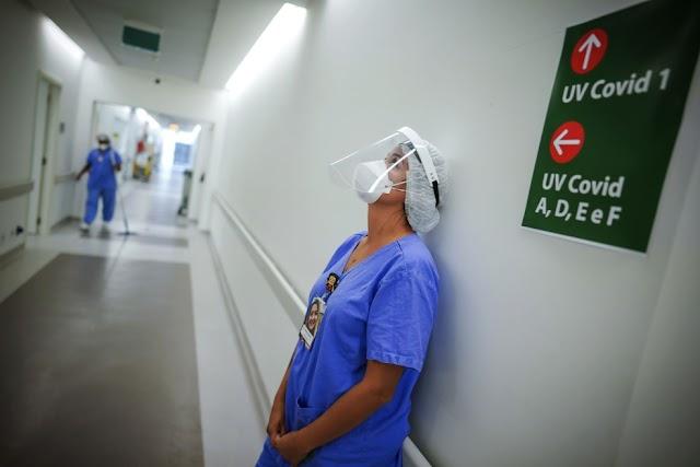 Pessoas que tiveram casos leves de Covid podem ter sintomas mais fortes na reinfecção, aponta Fiocruz