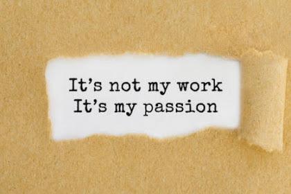Berbisnis Sesuai Passion, Cara Sukses Bisnis Masa Kini