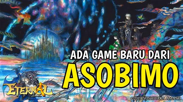 eternal asobimo mmorpg online game review
