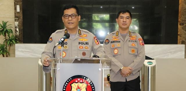 Baru Sehari, Telegram Kapolri Soal Larangan Media Liput Arogansi Polisi Langsung Dicabut