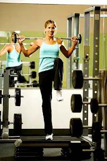 Easy ways to lose weight after pregnancy photo 3