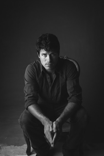 Seth Lakeman will be playing at The Factory in Barnstaple