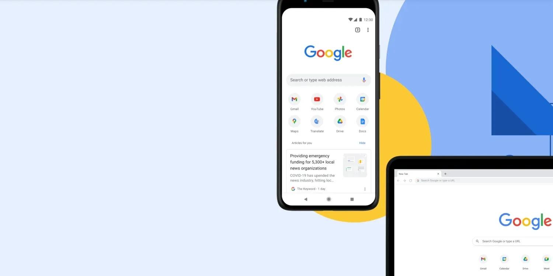 تلتزم Google بعدم استخدام أو إنشاء بدائل ملفات تعريف ارتباط تابعة لجهات خارجية تتعقب الأفراد