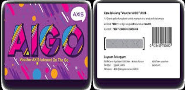 Kode Aigo Axis