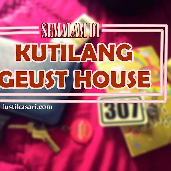 [Review] Kutilang Syari'ah Guest House