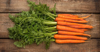 Carrots - Increase Sperm Count
