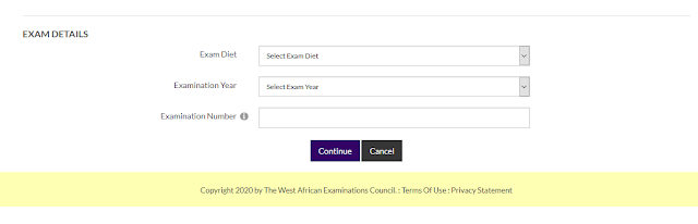 WAEC Original Certificate Collection Guidelines | Online & Offline