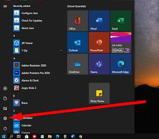Cara Mengaktifkan WIFI Di Laptop Windows 10