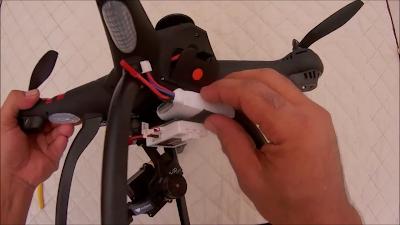 Bayangtoys X21 Drone Brushless Terbaru Dengan Harga Murah