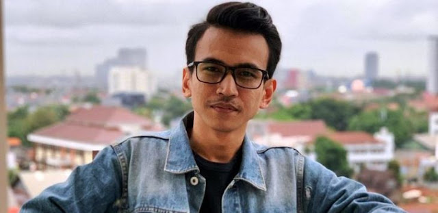 Adam Deni Bongkar Oknum Ulama Indonesia Berkali-kali Transfer Uang ke Israel