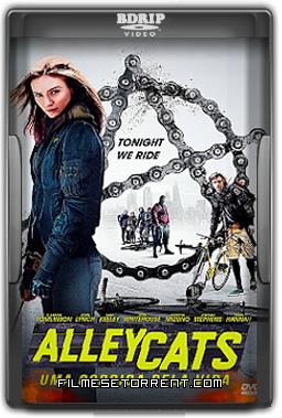 Alleycats Uma Corrida Pela Vida Torrent