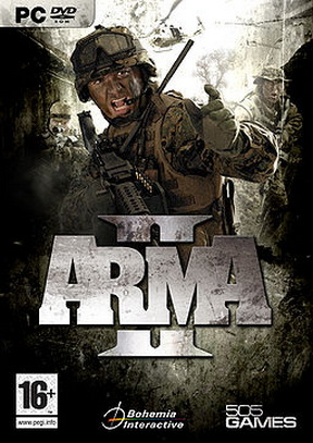 982 Download Free PC Game ArmA 2 Operation Arrowhead