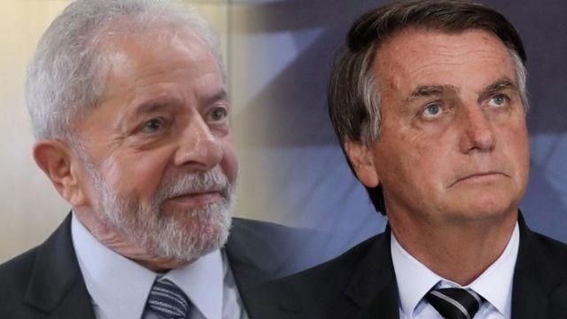 Datafolha: Lula vence no 2º turno com 56% contra 31% de Bolsonaro e terceira via estagna