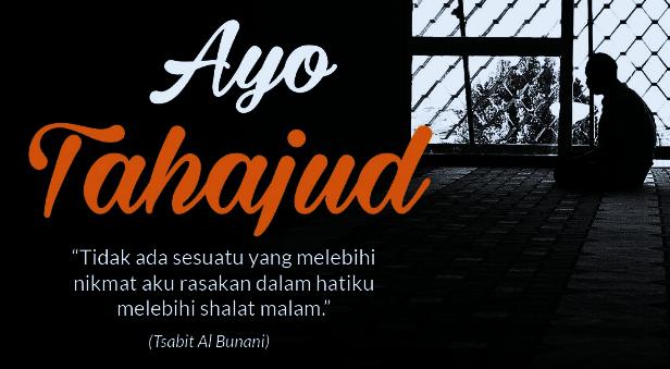 Doa Sholat Tahajud di Bulan Ramadhan Ini Jangan Sampai Terlupa!