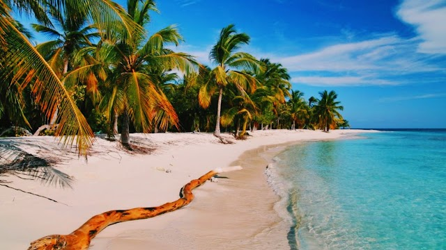 En Morrocoy esta Semana flexible - Turismo Venezuela