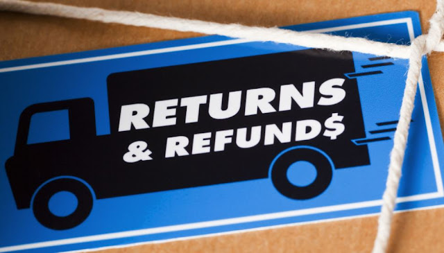 upgrade return policy ecommerce returns policies purchase refunds