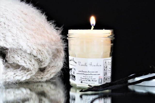 les bougies de charroux vanille bourbon avis, vanille bourbon les bougies de charroux, bougies de charroux vanille bourbon, bougie parfumée à la vanille, bougie parfumée, bougie de charroux, charroux bougies, bougie parfumée naturelle, candles, candle review, scented candle, avis les bougies de charroux, bougie en cire végétale, meilleure marque de bougie parfumée, les bougies de charroux