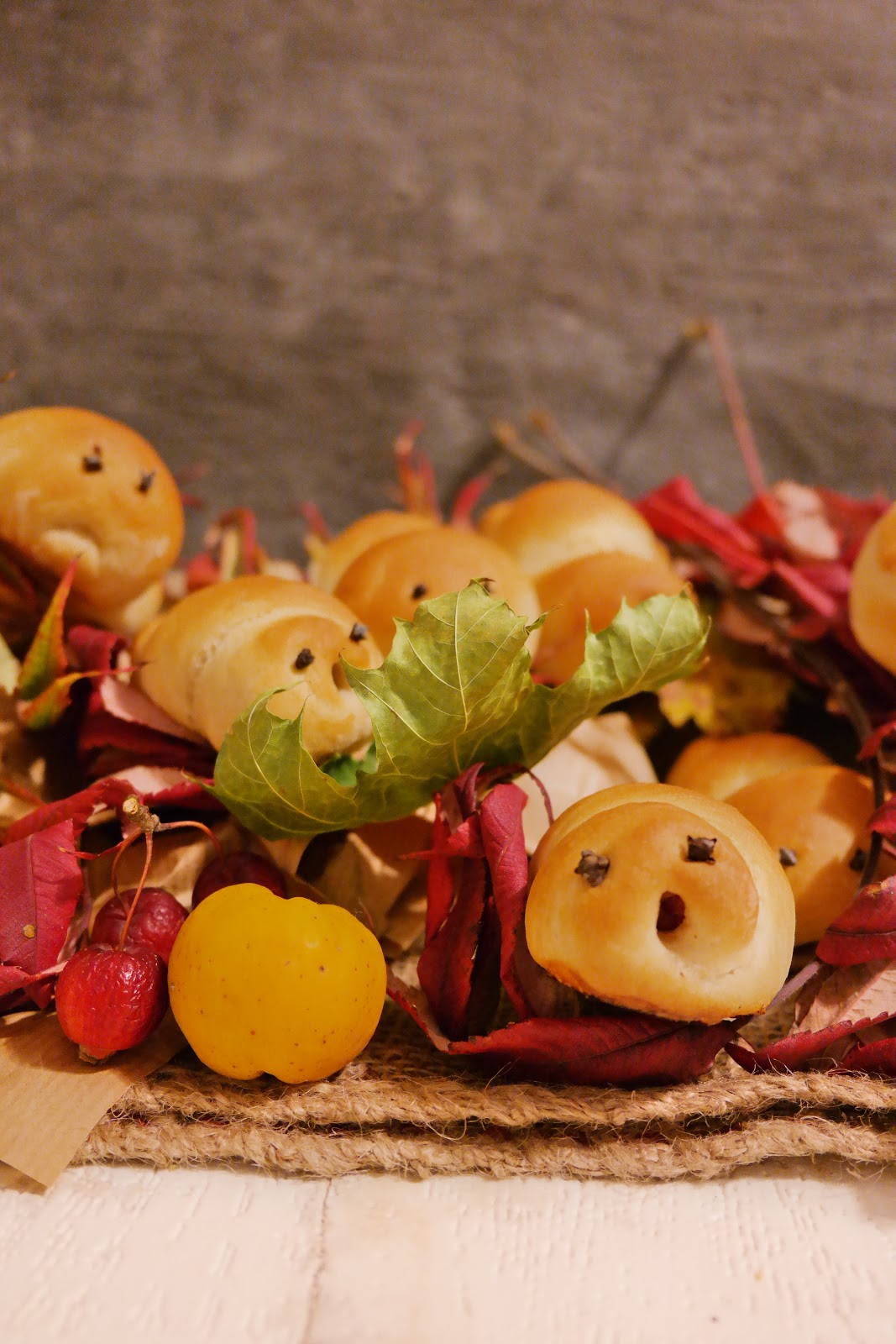 Ślimaki do przygotowania z dziećmi