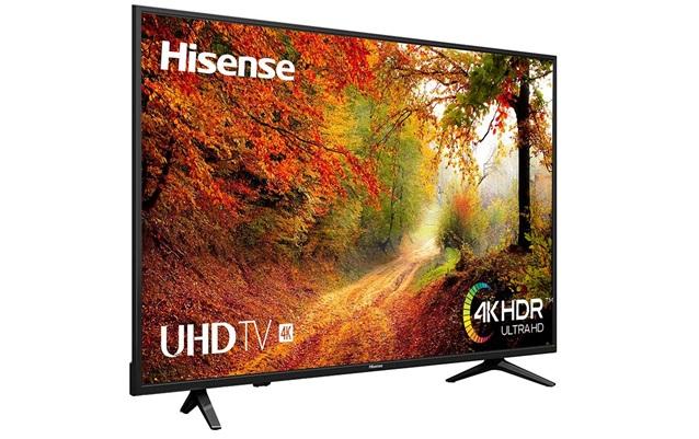 ▷[Análisis] Hisense H50A6140, Opiniones y Review de un completo Smart TV 4K a precio de oportunidad