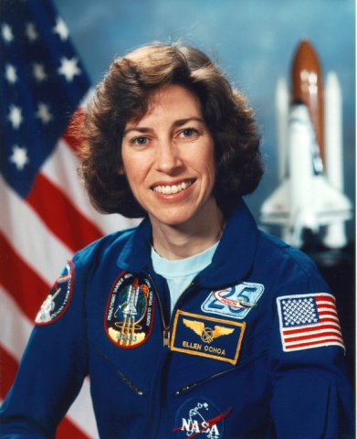mexican first woman astronaut - photo #7