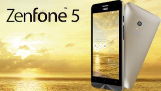 Cara mengatasi Bootloop pada Asus Zenfone 5 A500CG