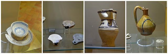 Restos prehístóricos hallado en Carmona