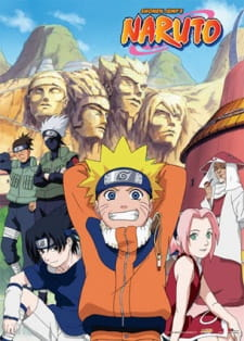 Naruto Kecil (Kid) Opening dan Ending Mp3