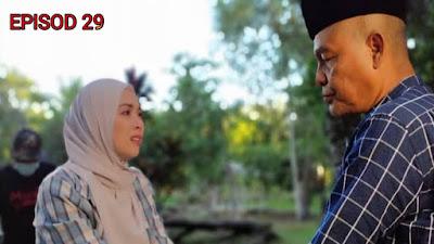 Tonton Drama 7 Hari Mencintaiku 2 Episod 29