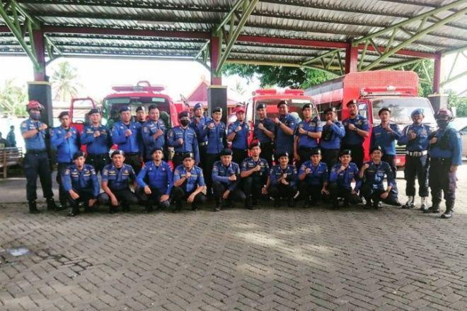 Daftar Nomor Kontak Pemadam Kebakaran di Bone, Segera Hubungi Jika dalam Kondisi Darurat
