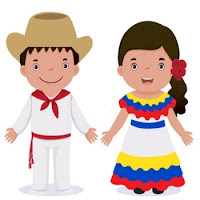 Trajes Folclóricos de Venezuela